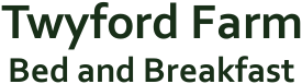 Twyford Farm Bed and Breakfast